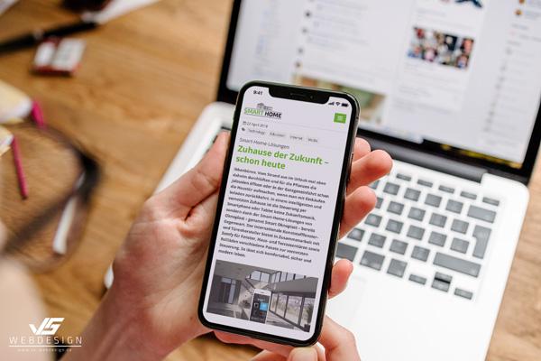 Referenz - smart-home-journal