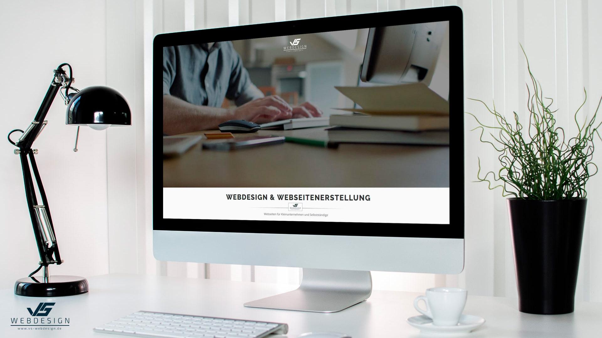 Webdesign Essen