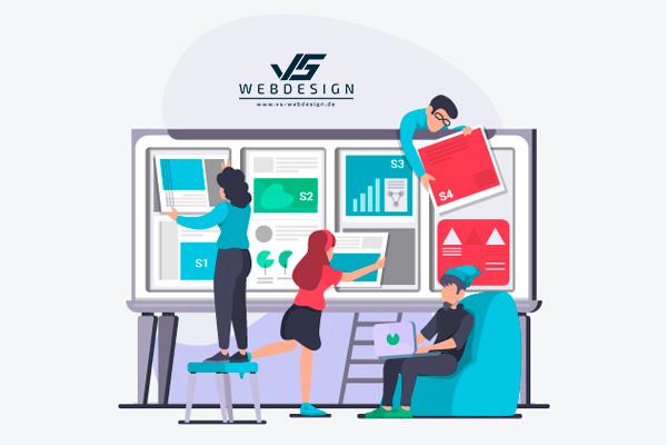 was ist webdesign